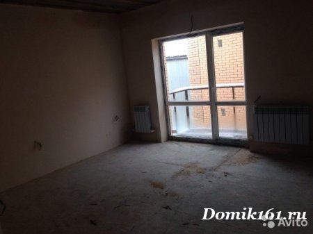 2х.уровневая  квартира